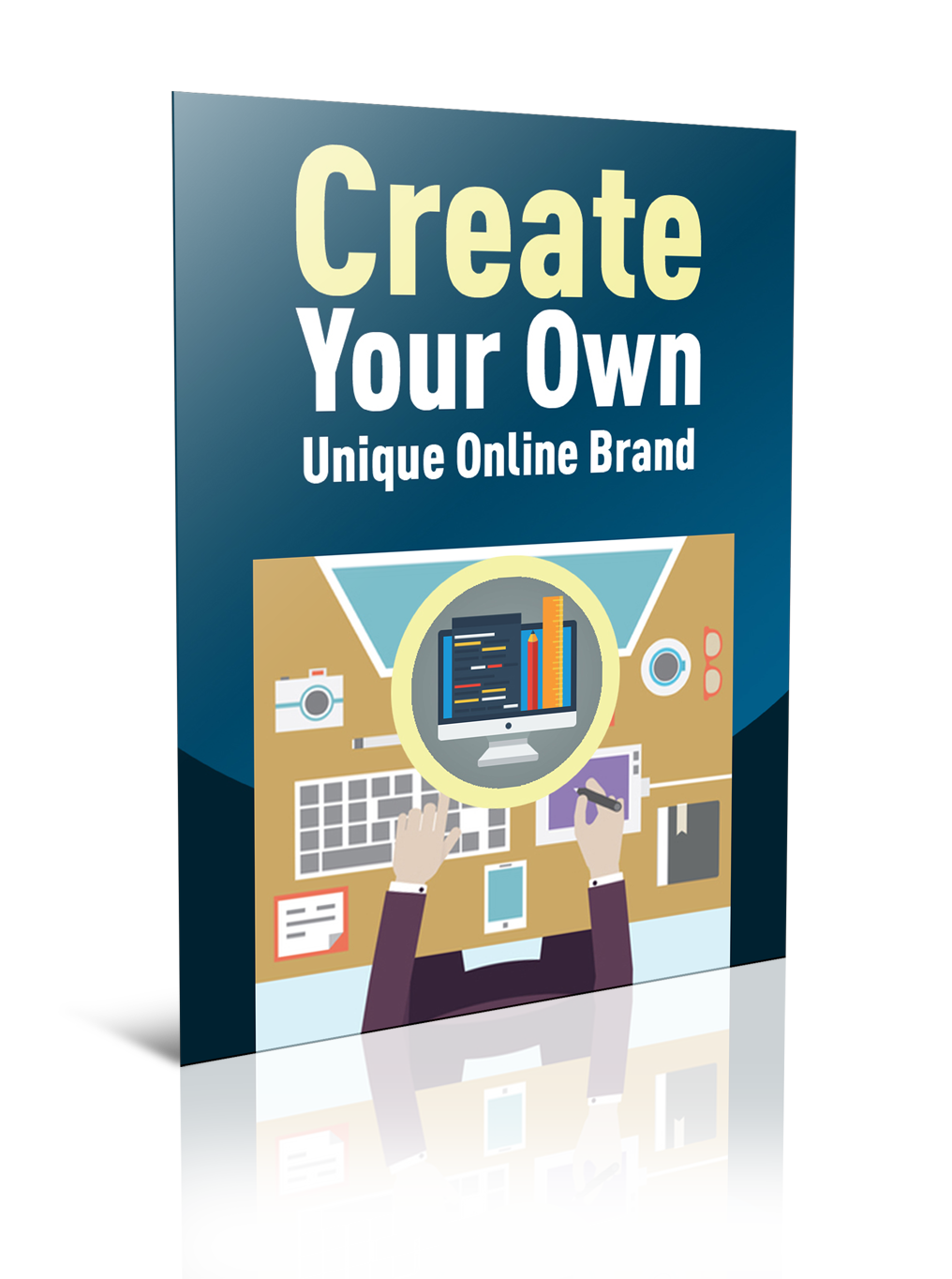 Create your own unique online brand for Design your own building online