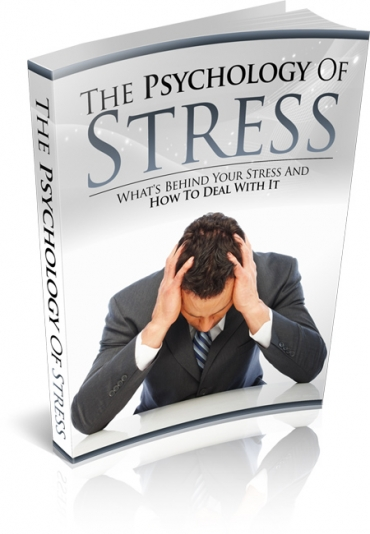 understanding the psychological reactions to stress