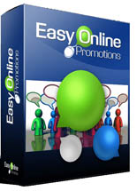 Easy Online Promotions Newsletter