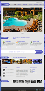 Mysterio Premium WordPress Theme