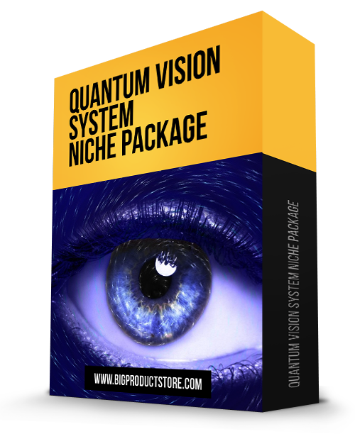 Quantum Vision System Niche Package
