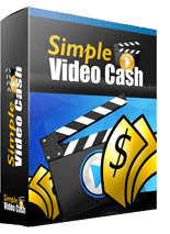 Simple Video Cash Newsletter