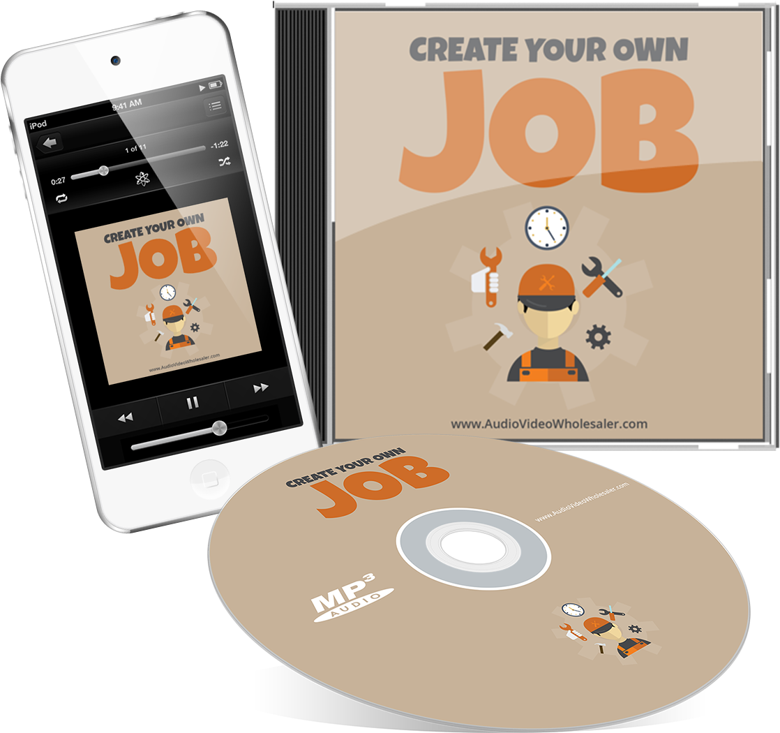 Design Your Own Home Page Create Your Own Job Audio Pack Bigproductstore Com