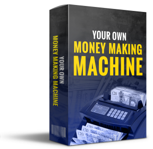 YourMoneyMakingMach