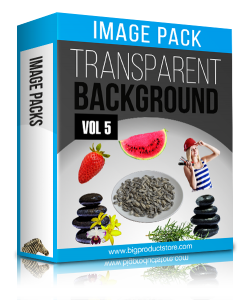 eCover 100 Transparent Stock Images 5