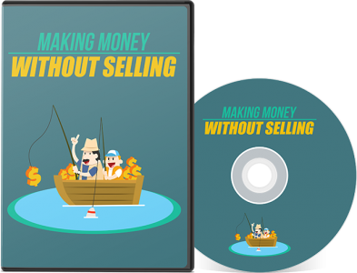 MakingMoneyWoSelling