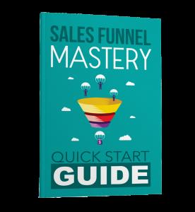 SalesFunnelMastery