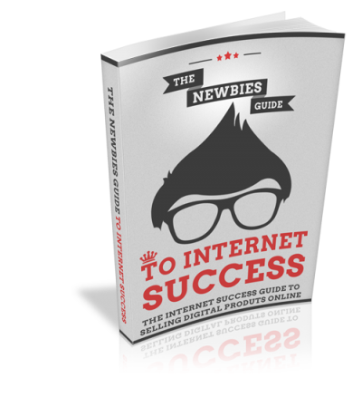 TheNewbiesGuideYoInternetSuccess