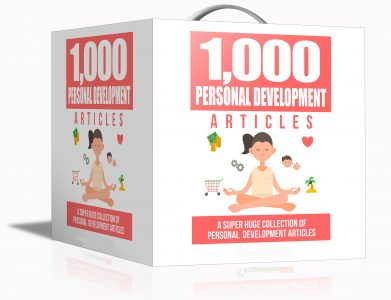 1000PersonalDevelopmentArticles