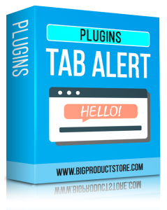 SoftwareTabAlertPlugins