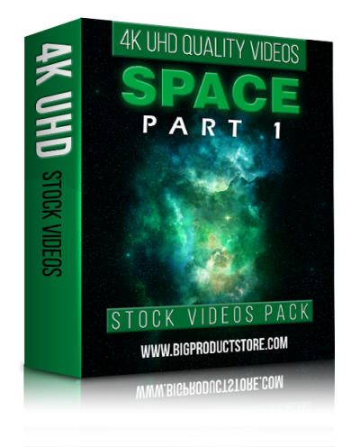 Space4KUHDStockVideosPart1