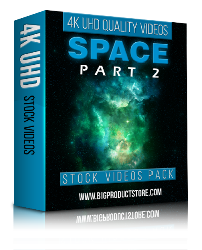 Space4KUHDStockVideosPart2