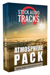 AtmosphereStockAudioTracksPack