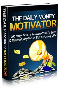 DailyMoneyMotivator