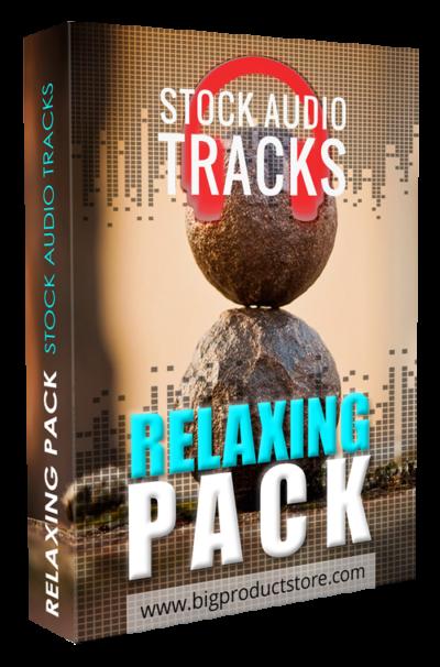 RelaxingStockAudioTracksPack