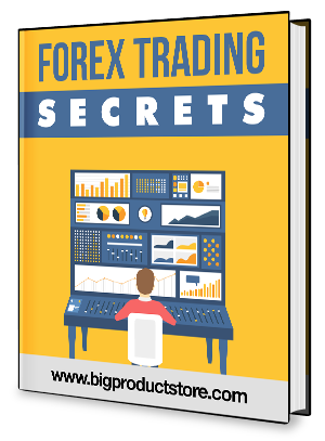 Forex trading products