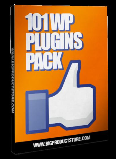 101 WP Plugins Pack