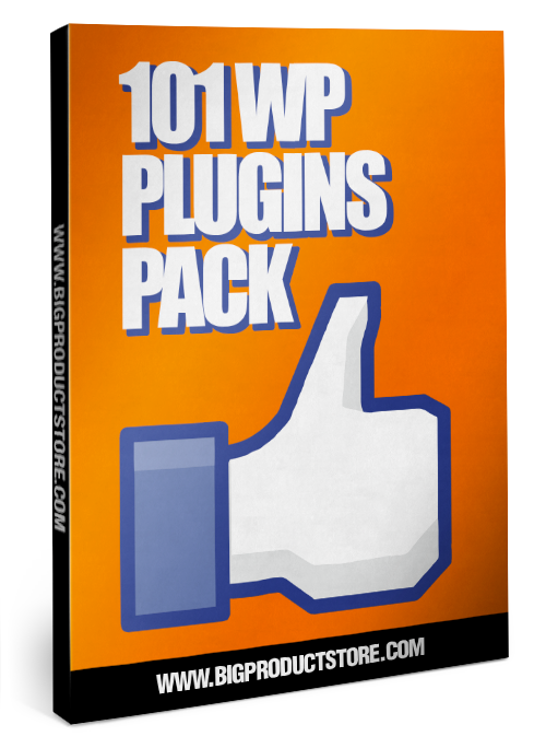 101 WP Plugins Pack