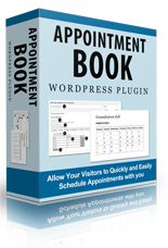 Appointment Book WordPress Plugin