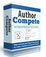Author Compete WordPress Plugin