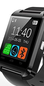 Azon Smart Watch Affiliate Riches