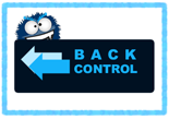 Back Control WordPress Plugin
