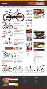 Bike Repair Niche Blog