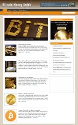 Bitcoin Niche Blog