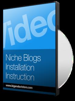 Blog Installation Videos