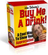 Buy Me A Drink Script