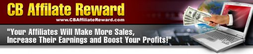 CB Affiliate Reward System