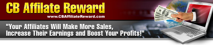 CB Affiliate Reward System