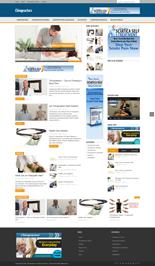 Chiropractors Niche Blog