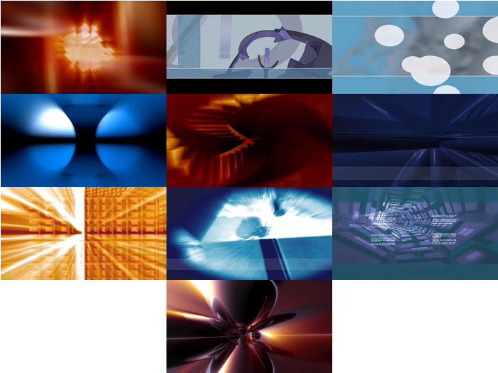 HD Motion Backgrounds Collection 24