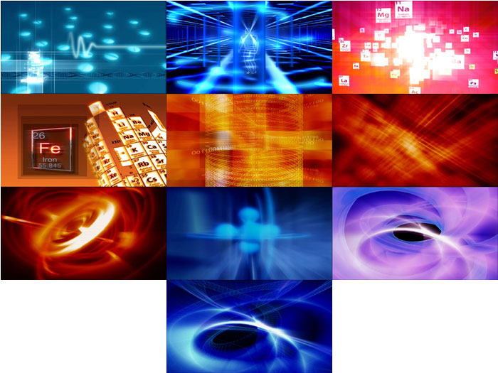 HD Motion Backgrounds Collection 25