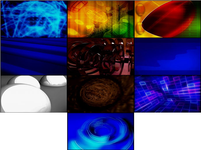 HD Motion Backgrounds Collection 28