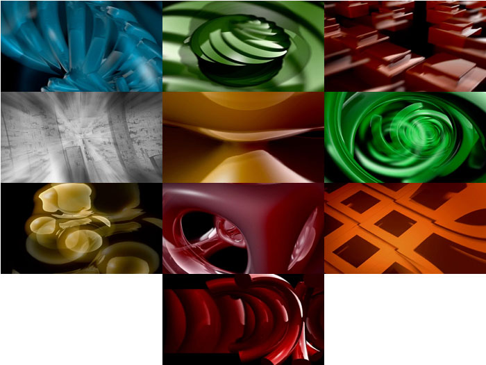 HD Motion Backgrounds Collection 31