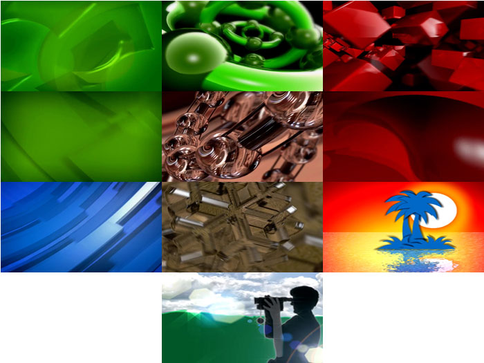 HD Motion Backgrounds Collection 32