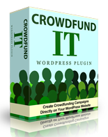 Crowdfund It Plugin