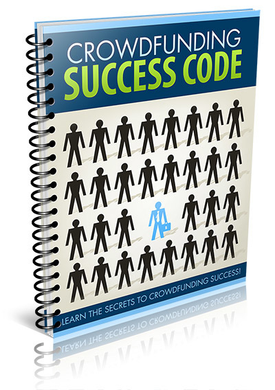 Crowd Funding Success Code