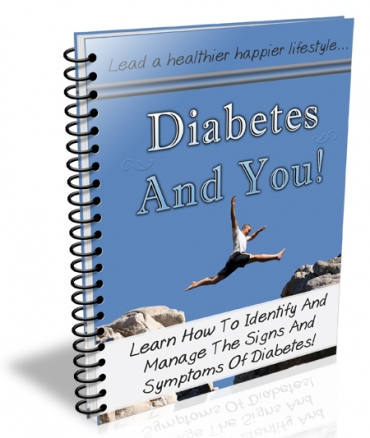 Diabetes And You Newsletter