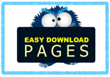 Easy Download Pages WordPress Plugin