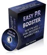 Easy PR Booster Script
