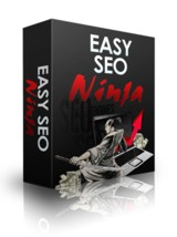 Easy SEO Ninja Software