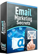 Email Marketing Secrets Newsletter
