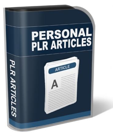 10 Eye Care PLR Articles