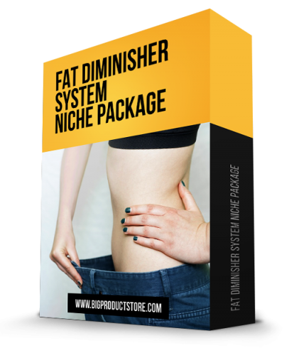 Fat Diminisher System Niche Package
