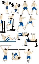 Fitness Mastery Package