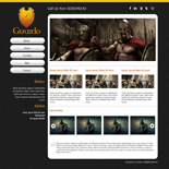 Guardo Premium WordPress Theme