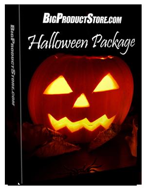 Halloween Package